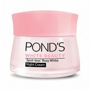 Ponds White Beauty Night Cream, 50ml