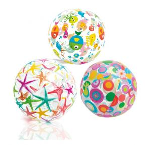 intex Lively print balls, 59040