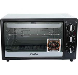 Clikon Toaster Oven With Convection 46 L 1800 W , CK4314-N