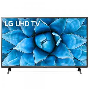LG 43UN73506LD 43 Inch 4K Smart UHD TV, Black