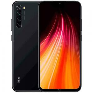 Xiaomi Redmi Note 8 Dual SIM 4GB RAM 128GB Storage 4G LTE, Space Black
