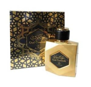 Oud Cambodi Edp 100 ml, 12329