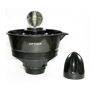 Optima OCS100 2 In 1 Juicer Coconut Scraper