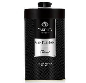 Yardley Gentleman Classic Talcum Powder 250g
