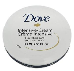 Dove Intensive Cream 75 ML