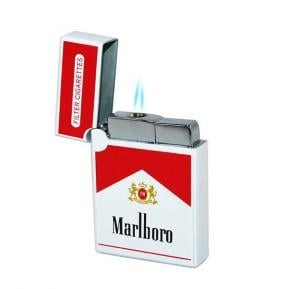 Marlboro packet Cigarette Lighter,  Alqd 007