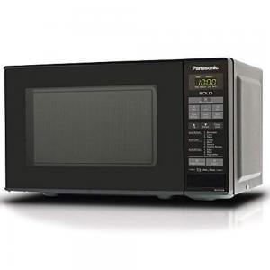 Panasonic Microwave Oven, NN-ST266BFDG