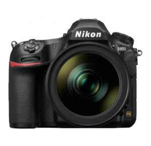 Nikon D850 45.7MP DSLR Camera Body