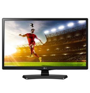 LG 24 Inch TV Monitor Full HD IPS - 24MT48AF-PT