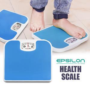Epsilon Manual Bath Scale