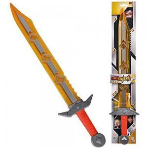 Simba Wild Knights Sword Multi-Colour, 108042240