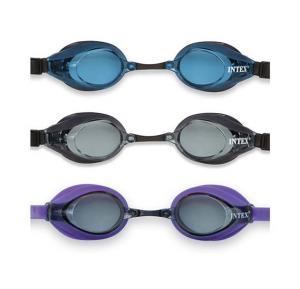 Intex Pro Racing Goggles 3 Colors, 55691