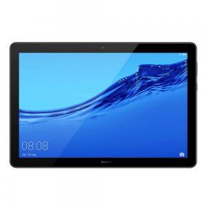 Huawei MediaPad T5 10.1 inch Tablet, 3GB RAM, 32GB SSD, Wi-Fi+Cellular, Android - Black