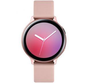 Samsung Galaxy Watch Active 2, 44mm Aluminium - Pink Gold , SM-R820
