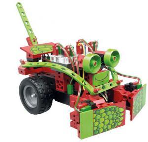 Fischertechnik Robotic Mini Bot, 533923