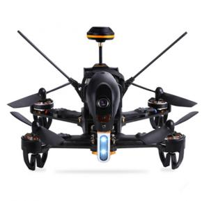Walkera FPV Racing Drone with 2.4GHz Devo 7 Radio - F210