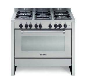Elba 5 Gas Burners Cooker, 106PX880ICK