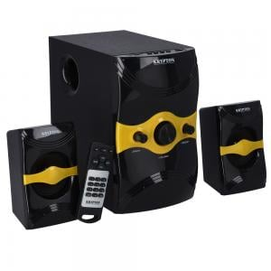 Krypton 2.1 CH Home Theater System, KNMS5200