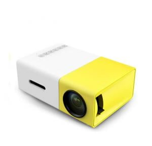 BSNL A7+ LED Projector with Remote Control