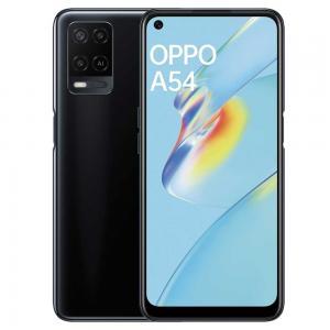Oppo A54 Dual SIM Crystal Black 4GB RAM 64GB Storage 4G LTE