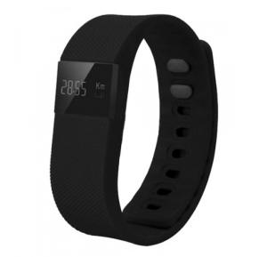 BSNL Smart Bracelet TW64, With Activity, Sleep Tracking- Black