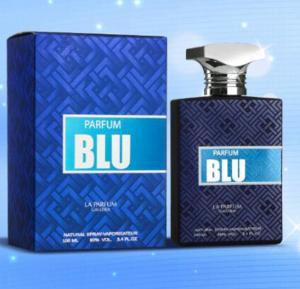 La Parfum Galleria Blu Men 100ML