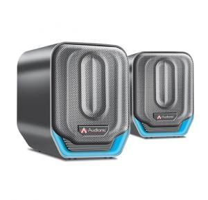 Audionic U-20 Portable Speaker Set