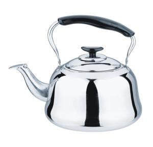 Royalford RF9564 S/s Whistling Kettle 1X12
