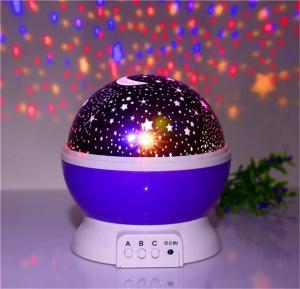 Sky Star Interchanging Colour LED Light