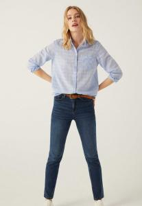 Springfield Shirt for Women, Light Blue