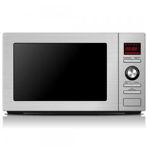 Baumatic Microwave Oven, BMEMWFS25SS
