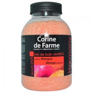 Corine De Farme Bath Sea Salt Manho 1.3kh, CDF0013009