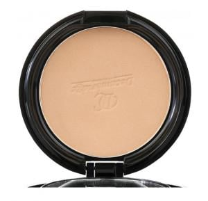 Decambridge Silky and Smooth Concealing Compact Powder, SS13LC