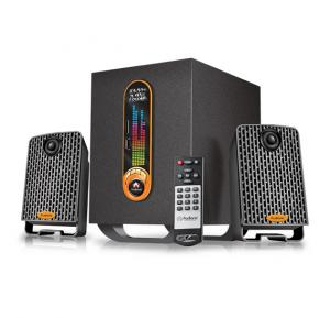 Audionic Max-250 Bluetooth 2.1 Channel Speaker