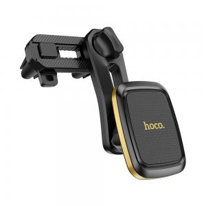 Hoco Leader Double Air Outlet Magnetic Car Holder, CA57