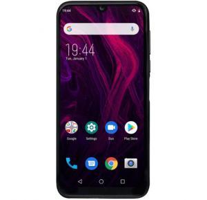 Ravoz Z4 32GB Black Dual Sim Smartphone