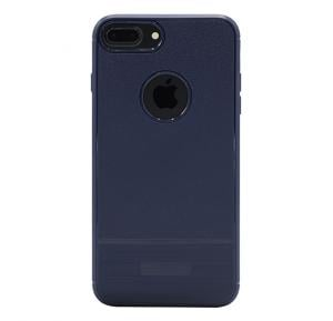 J&R Iphone Compatible Back Case For Iphone 7 Plus - Blue