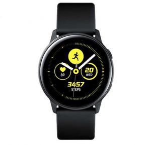 Samsung 230 mAh Galaxy Active Watch Black, R-500