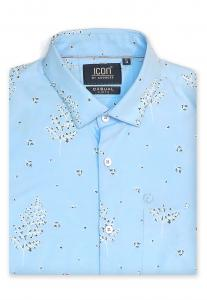 Icon By Address Casual Shirt, EIC19JU 6252 B