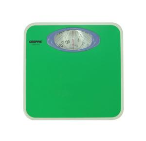 Geepas Mechanical Health Scale with Analog Display - GBS4162