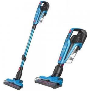 Black & Decker BHFE520J 18V 3in1 Floor Extension Stick Vaccum Cleaner Blue Black