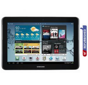 Samsung Galaxy Tab 2 10.1-Inch, Wi-Fi, 16Gb Refurbished- Silver
