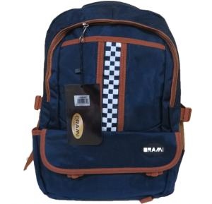 Orami Zippack Bag Blue, OMBP907