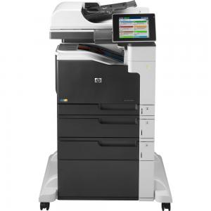 HP LaserJet Enterprise 700 Color MFP M775f All In One Printer