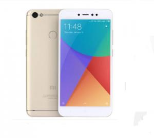 Xiaomi Redmi Note 5A 4G  ,32GB ROM -gold