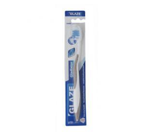 Glaze Toothbrush Gladiator Single Pack Medium