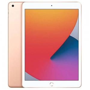 Apple iPad - 2020 8th Generation 10.2inch Display, 32GB, WiFi, Facetime - International Specs, Gold