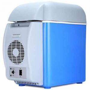 Portable 7.5 Ltr Mini Car Refrigerator