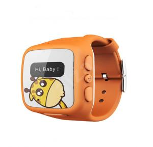 UK Plus  Safety Smart GPS watch for kids Mobile Phone monitored through Smart mobile app, GPS_OR