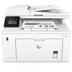 HP M227FDW Wireless Laserjet Pro MFP Printer